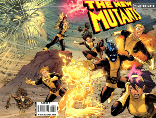 Maisie Williams and Anya Taylor-Joy Added to Cast for X-MEN: NEW MUTANTS