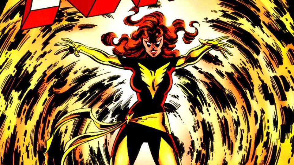 New Rumor Says that The Dark Phoenix Saga Is up Next for The X-Men!