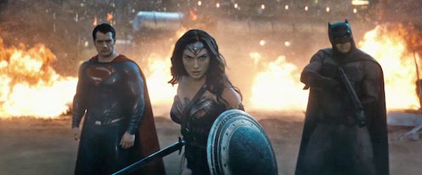 My Massive, Definitive, One-Sided Dissection, er, Review of Batman v Superman: Dawn of Justice PART TWO