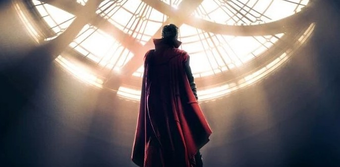 New Doctor Strange Poster — Why It's Perfect!