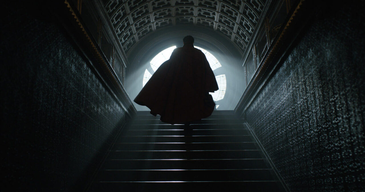 Doctor Strange Magic Will Remain Mysterious, Unexplained and Unscientific!