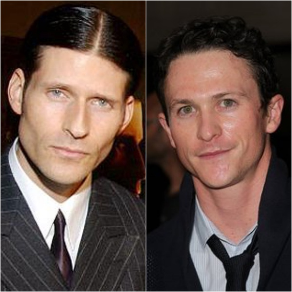 Starz' American Gods Casts Crispin Glover and Jonathan Tucker