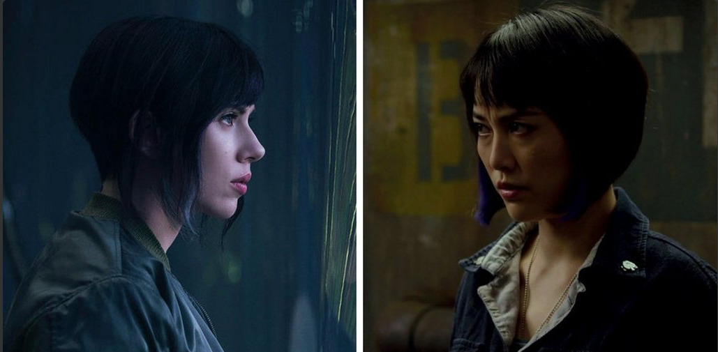 Why I Won't See Ghost in the Shell in Theaters