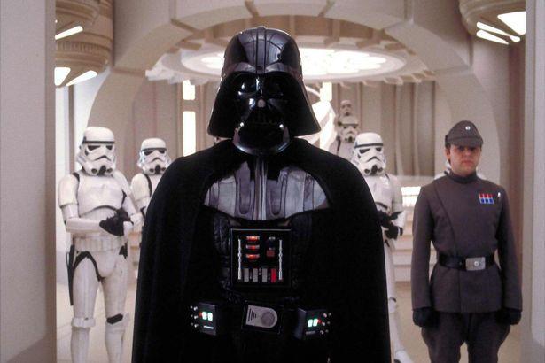 Rogue One Darth Vader Rumors