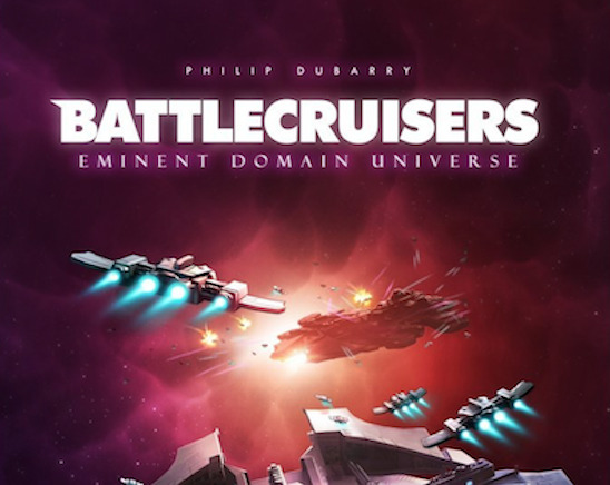 Eminent Domain: Battlecruisers – Laying The Smackdown In Space