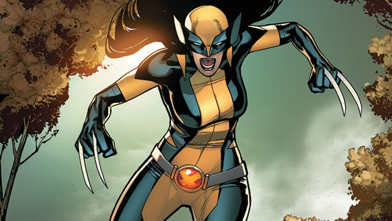 New Rumor Claims Laura Kinney, X-23, Could Be Joining X-Men Universe!