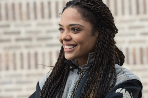 Creed's Tessa Thompson Joins Thor: Ragnarok as a Mystery Super Hero!