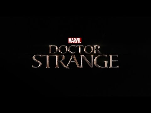 BY THE VISHANTI! THE NEW DOCTOR STRANGE TRAILER HIT AND ITS GLORIOUS!