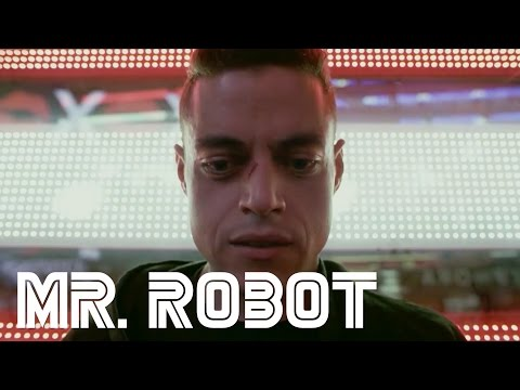 Get Empowered with the New Season 2 Mr. Robot Trailer 'We the Bold'