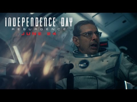 New Independence Day: Resurgence Trailer Reveals Brent Spiner Is Back…and Speaks Alien