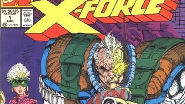 X-Force Pretty Much Guaranteed To Be Rated-R!