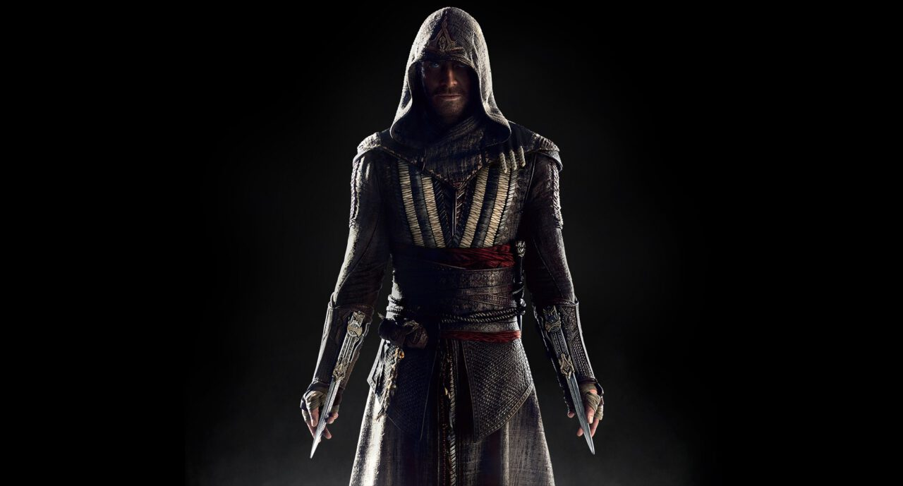 New Assassin's Creed Images Show Fassbender in Past and Present