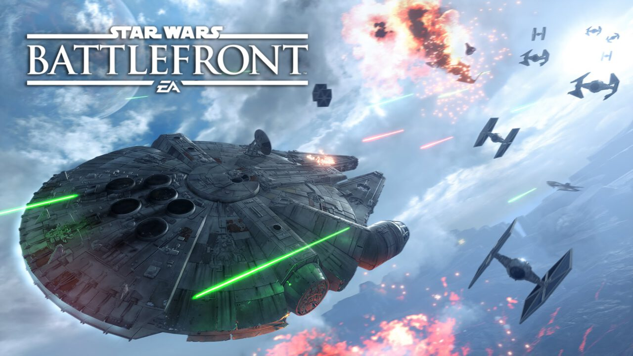 Star Wars Battlefront 2 Confirmed