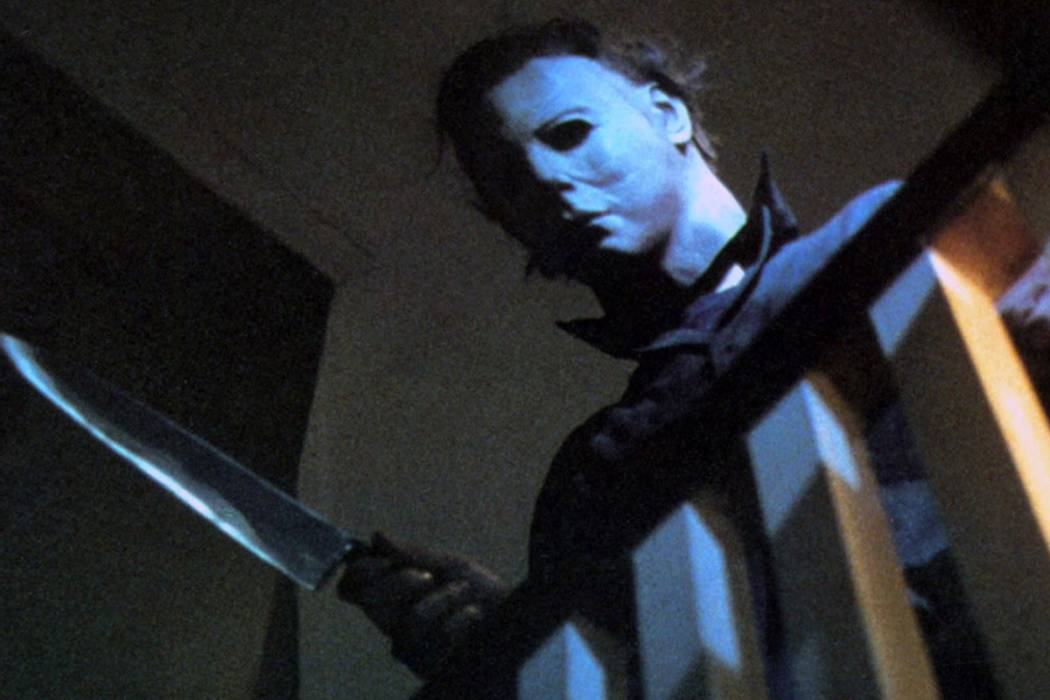 Halloween Is Coming Back With John Carpenter At The Helm!