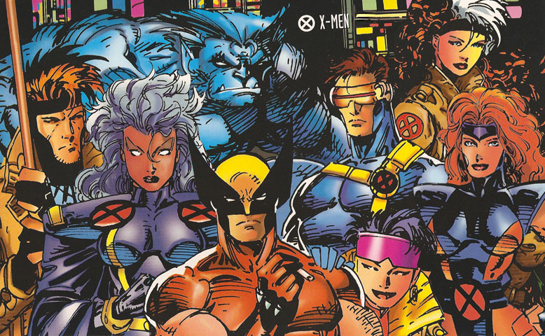 THE NEXT X-MEN FILM WILL BE IN THE 1990'S!