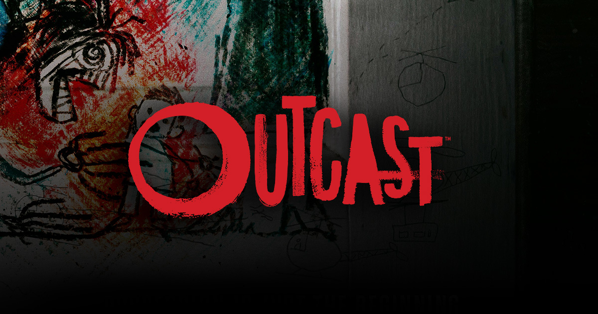 WATCH Outcast Trailer, Kirkman's Latest TV Offering