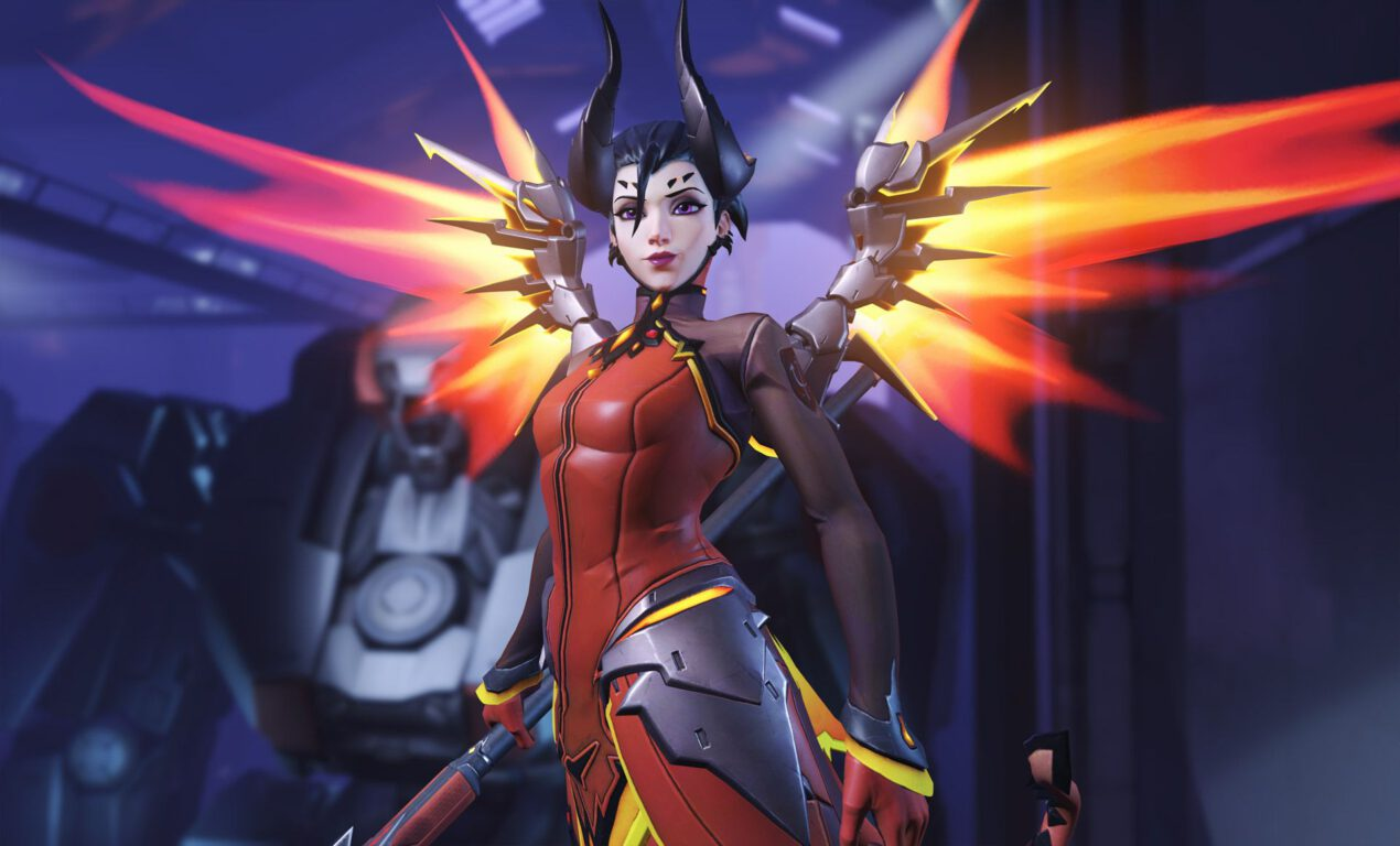 Overwatch Brings in Big Numbers During Beta and Takes a Zero Tolerance Stance on Cheating