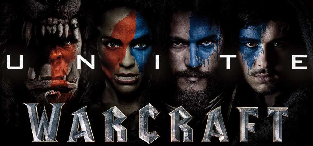 Warcraft Movie Clips Character Trailers And Music