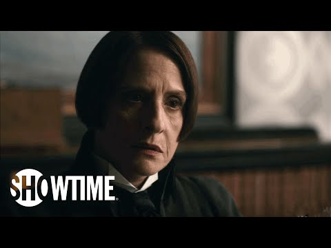 "More Patti LuPone Goodness and Werewolf Hunting in Sneak Peeks for Penny Dreadful's Next Episode ""Predators Far and Near"""