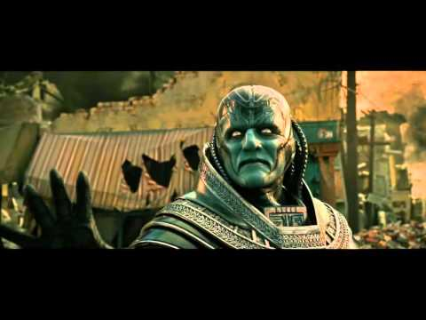 Apocalypse Powers Explained by Director Bryan Singer in this Sneak Peek at the Film!