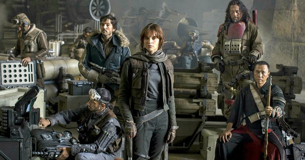 We Have Some New And Interesting Information For Rogue One!!!