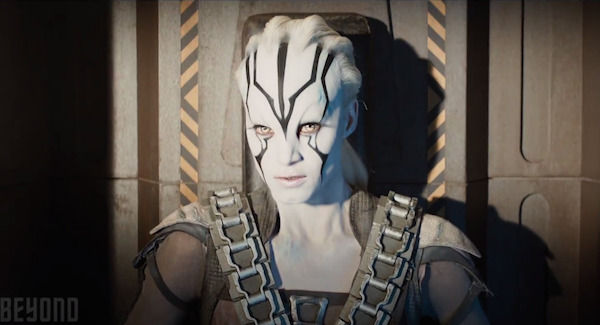 What We Learned from the New STAR TREK BEYOND Trailer