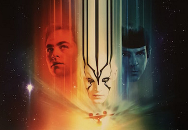 Three Stunning Posters Released for Star Trek Beyond
