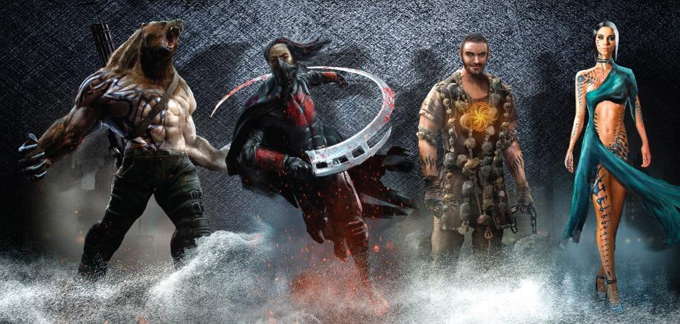 Zaschitniki (Guardians) is the Russian Superhero Film You've Been Looking For