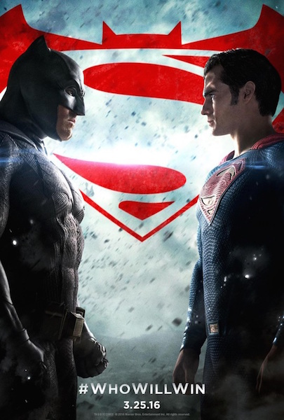 Trilogy Spoilers! – Batman v Superman – THE FINAL VERDICT