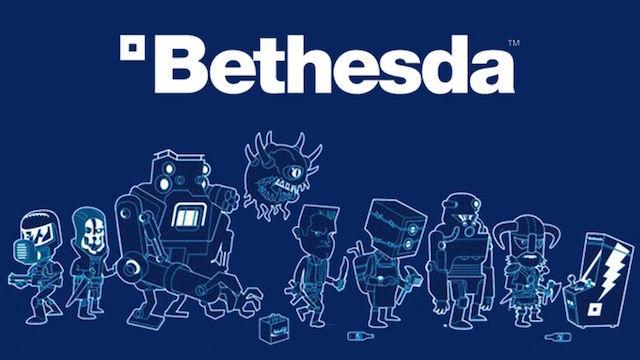 E3 Roundup: Bethesda Trailers