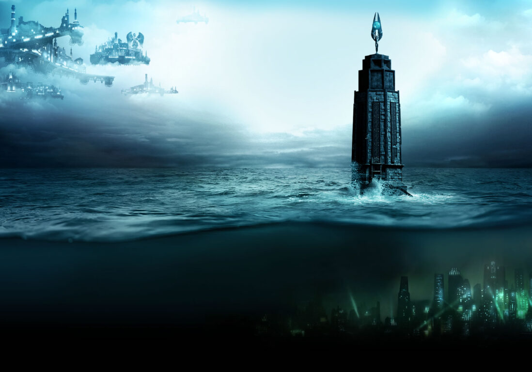 'Bioshock: The Collection' Teaser Revisits Rapture