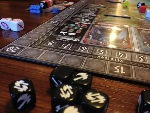 Champions Of Midgard – A Jarl Among Worker Placement Games