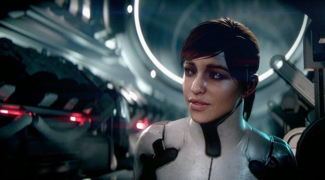 E3 Roundup: 'Mass Effect: Andromeda' Trailer