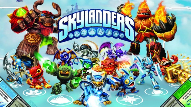 'Skylanders Academy', Activision Blizzard Studios First Project, Lands at Netflix with a Two Season Order