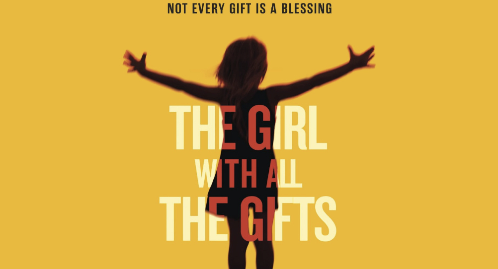 Watch the First Trailer for 'The Girl With All The Gifts'