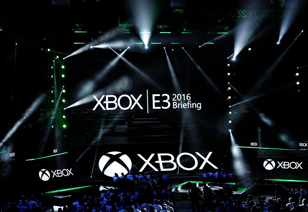 E3 Roundup: XBOX