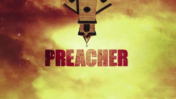AMC's Preacher to Bring Herr Starr into Season Two!