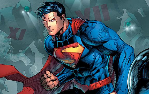 Supergirl Finds Their Superman in Tyler Hoechlin!