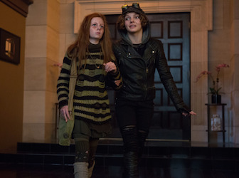 Gotham to Recast Poison Ivy as an Eco-Terrorist with an Older Teenage Actress!