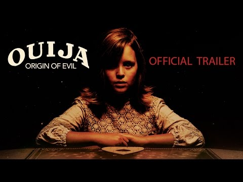 The Official Trailer For Ouija: Origin Of Evil