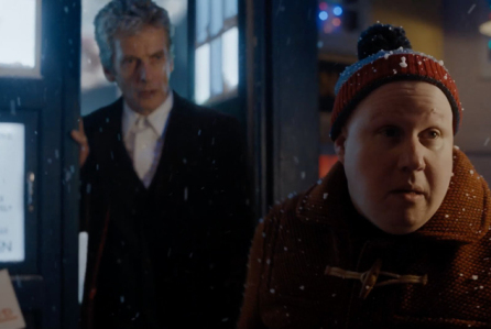 Doctor Who Has Commenced Filming And Matt Lucas Joins The Cast!