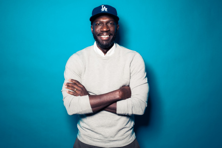 The Flash Lands a New Director in Rick Famuyiwa!