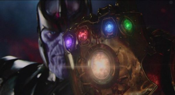 We May Have the Title for the Fourth AVENGERS Film
