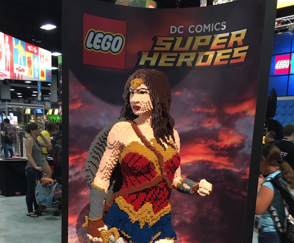 """The Best of """"Overheard at San Diego Comic Con"""" 2016"""