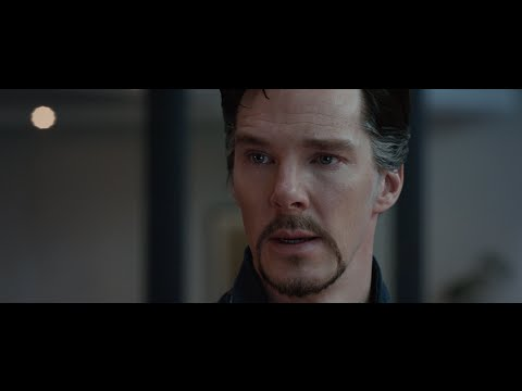 THE NEW DOCTOR STRANGE TRAILER WILL MESMERIZE YOU!