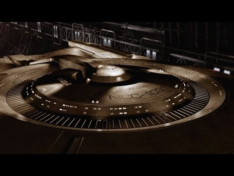 SDCC: It's Your First Look At Star Trek: Discovery!