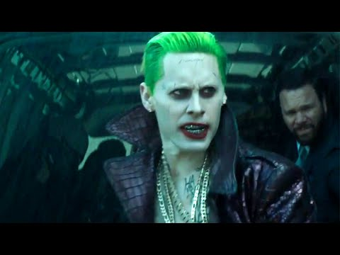 Newest Suicide Squad Trailer Shows Amanda Waller at her Worst, Which is Her Best!