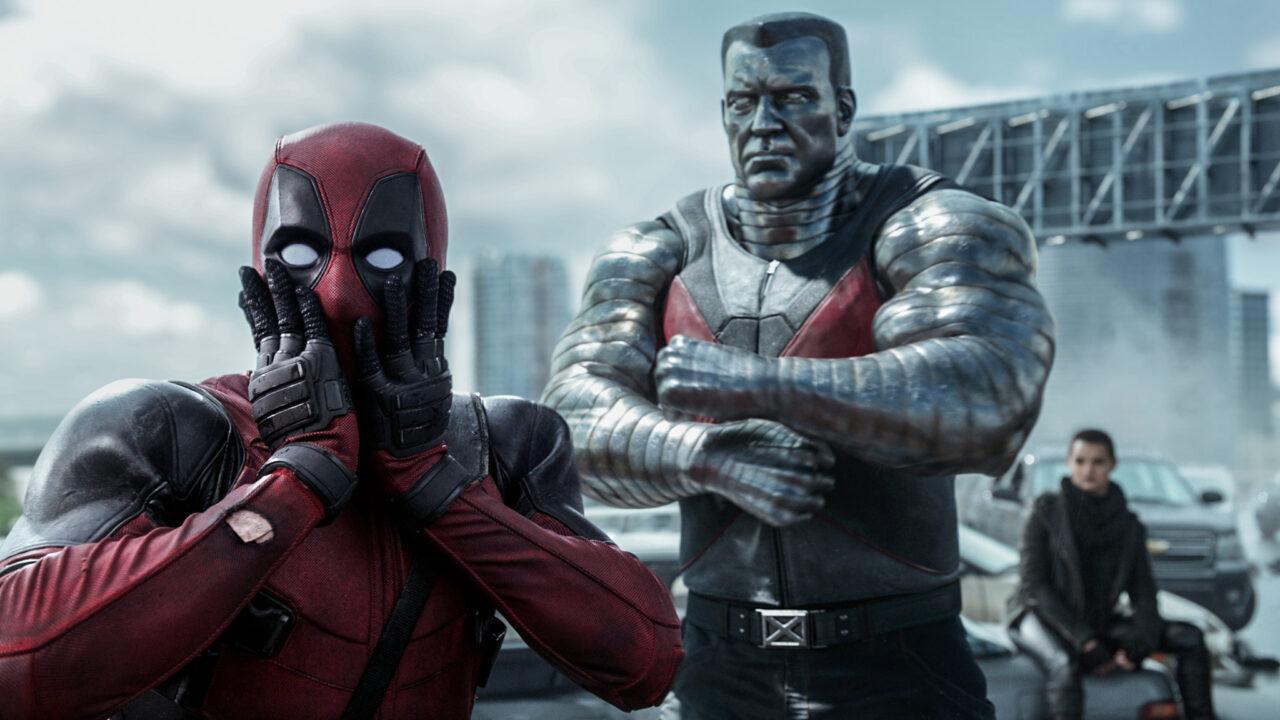 Deadpool 2, Dark Phoenix, and New Mutants Get Release Dates