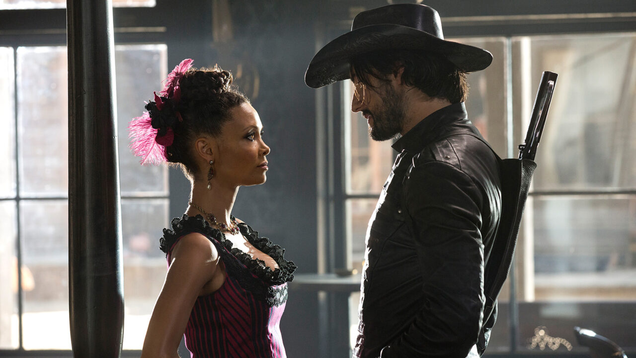 'Westworld' Gets a Featurette, New Promos, and a Website
