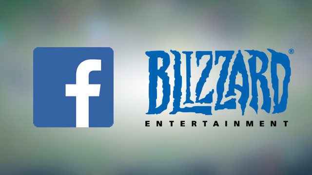 Blizzard Joins Forces with Facebook for Integrated Live Streaming